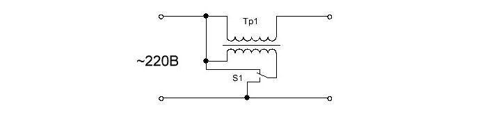 Как поднять напряжение, трансформатор